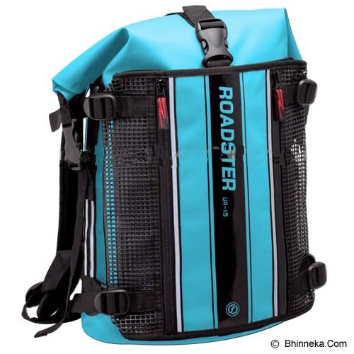 FEELFREE Roadster 15 [R15] - Sky Blue - Waterproof Bag